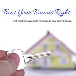 Treat Your Tenants Right, and they will stick around