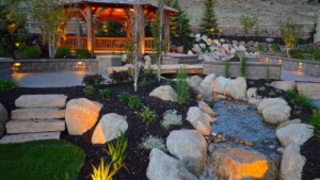 Boost Curb Appeal With A Landscape Designer
