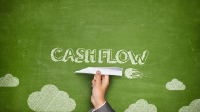 Cashflow Calculation