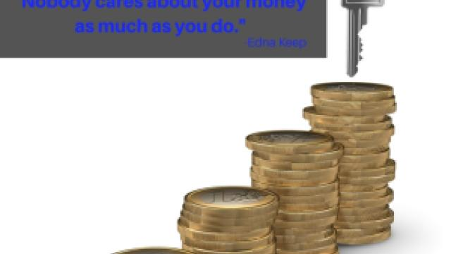 Do You Like Making Money?