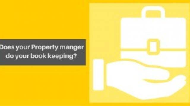 What Type of Software Does Your Property Manager Use For Your Book Keeping?