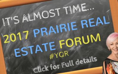 2017 Prairie Real Estate Forum