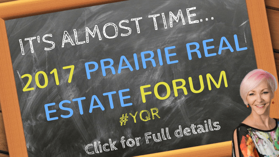 2017 Prairie Real Estate Forum