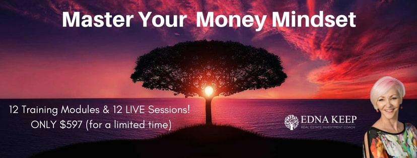 master your money mindset with edna keep