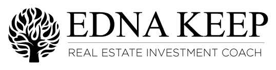 edna keep real estate investment coach saskatchewan