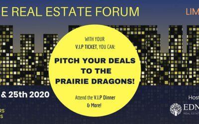 2020 Prairie Real Estate Forum