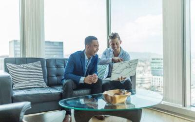 Real estate mentor (coach)